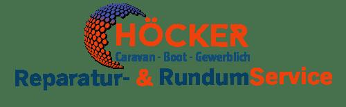 Höcker - Reparatur & RundumService