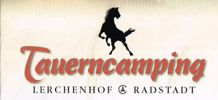 Tauerncamping-Radstadt