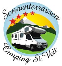 Sonnenterrassen Camping St. Veit im Pongau